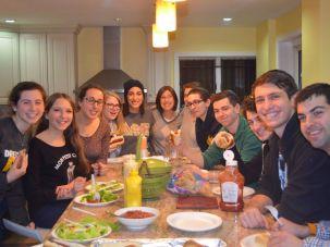 Jewish students at Drexel University