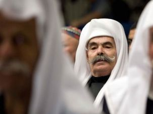 Secretive Sect: The Druze don?t intermarry, and they don?t discuss their religion with outsiders, but in their genes Israeli scientists have discovered secrets that shed light on an important chapter in human history.