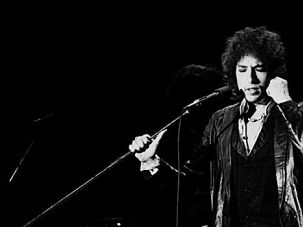 Reluctant Hero: 'Why is it when people talk about me they have to go crazy? What…is the matter with them?' Bob Dylan once asked.