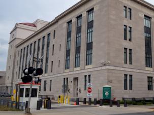 federal court trenton nj