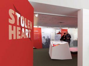 A Heart No Longer Beating: 'Stolen Heart' tells the stories of five families in 1930's Berlin.