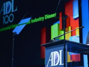 ADL National Director Abraham Foxman.