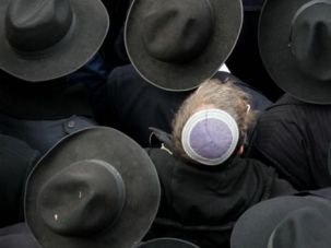 Reform: Orthodox Jews need a Marshall Plan to confront the scourge of child abuse.