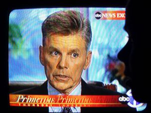 Former Democratic Congressman Gary Condit has returned himself to the news cycle.