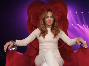 Jennifer Lopez is coming to Israel.
