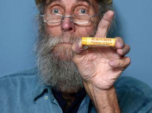 Burt Shavtiz, founder of Burt's Bees