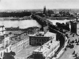 Warsaw 1925
