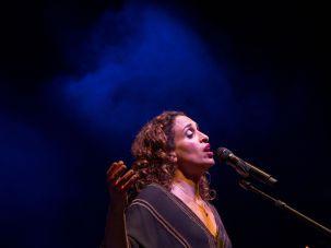 Singer Noa