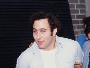 David Berkowitz, aka Son of Sam