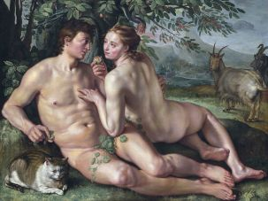 Adam & Eve: The Fall of Man