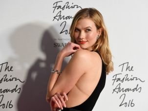 Karlie Kloss has been dating Joshua Kushner for a while now.