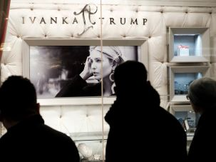Ivanka Trump's clothing brand does not provide industry-standard oversight for its factory workers, the Washington Post found.