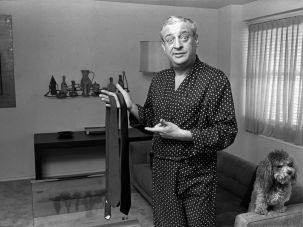 Rodney Dangerfield in 1978