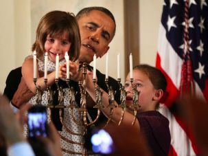 Has the time come for a Hanukkah Heroine?