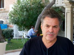 The Lion in Winter: Amos Gitai?s latest film was inspired by the story of a Jewish survivor of Auschwitz.