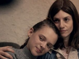 Little House in Jerusalem: Neta Riskin and Shira Hass play a mother and daughter in the TV series ?Shtisel.?