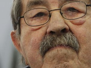The Forgotten Face of History: Gunter Grass, author of 'The Tin Drum,' has died at the age of 87.