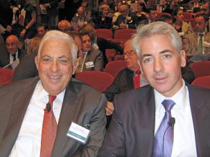 Lawrence and William Ackman