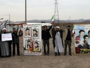 Their Atomic Age: Iranian students speak out in favor of their country?s nuclear program.