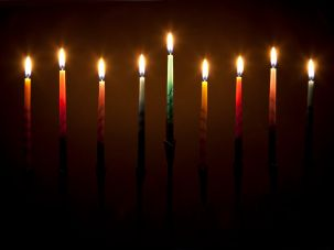 Let your Hanukkah misconceptions melt away