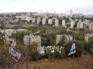 Kiryat Hayovel in Jerusalem