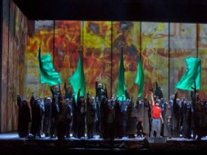 The Day Our Hope Dies: The opera takes the audience on a whiplash emotional journey.