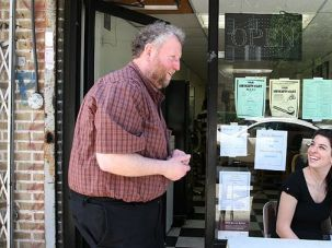 Is Everyone Happy?: A new initiative aims to protect workers at kosher restaurants like Your Heights Cafe.
