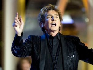 Looks Like He Made It: Might there be secret Jewish meanings in Barry Manilow?s seemingly secular songs?