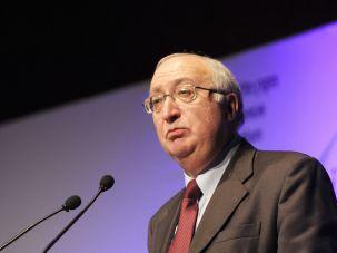 Israeli economist Manuel Trajtenberg is a Member of Knesset for the Zionist Union.