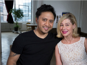 Mary Kay Letourneau and Vili Fualaau.