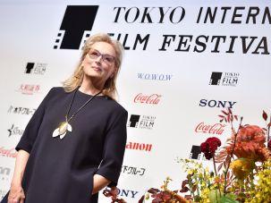 Meryl Streep refuses to apologize for cosmopolitan values.