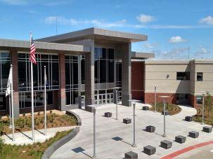 Millard North High School in Omaha, Nebraska.