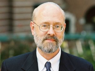 Gene-ius: Alan Mittleman is a professor of Jewish philosophy.