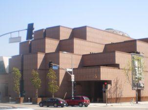 Museum of Tolerance.