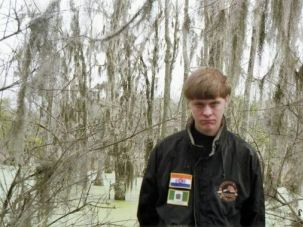 Dylann Storm Roof
