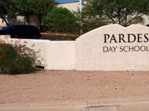 Pardes Day School in Scottsdale, Arizona