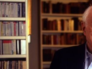 Conservative Jew?: Norman Podhoretz scrutinizes thousands of years of history in his account.