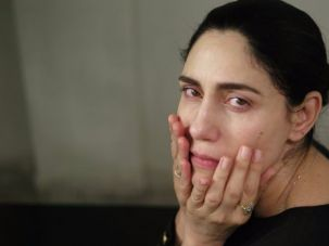 Elkabetz, who spent half her life dominating Israeli cinema, died of cancer at age 51.