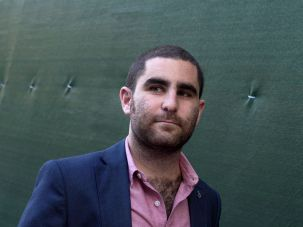 Charlie Shrem: Via the Facebook Winkelvoss twins, he went from Brooklyn's Syrian Jewish enclave to a prison in Pennsylvania.