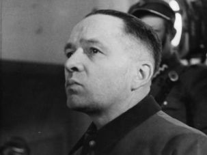 Following Orders: In 1941, Rodolf Höss was approached by Heinrich Himmler who asked him to build and run a new concentration camp called Auschwitz.