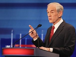 War of Words: A former aide to Rep. Ron Paul said the presidential contender made anti-Israel statements. Campaign aides say the longtime staffer is ?disgruntled.?