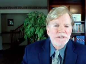 White supremacist leader David Duke