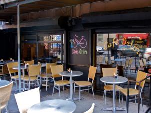 Café Orlin