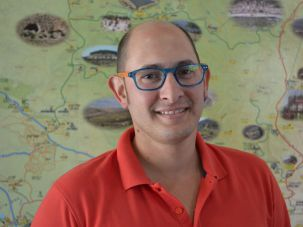 Assaf Lessner is head of marketing at Binyamin Tourism.