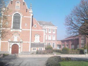 Sint-Jozefsinstituut in Belgium.