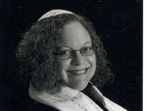 Rabbi Holly Cohn