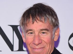 Broadway hit composer, Stephen Schwartz