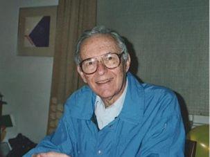 Bilingual Bard:  Stanley Siegelman was ?addicted to versification.?