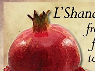To Life, To Greet : Philologos tries to placate readers? irritated over Rosh Hashanah greetings.