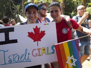 Tel Aviv Pride, 2017